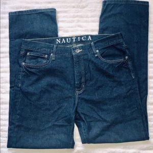 Náutica Men's Jeans Size 38-32 Bootcut